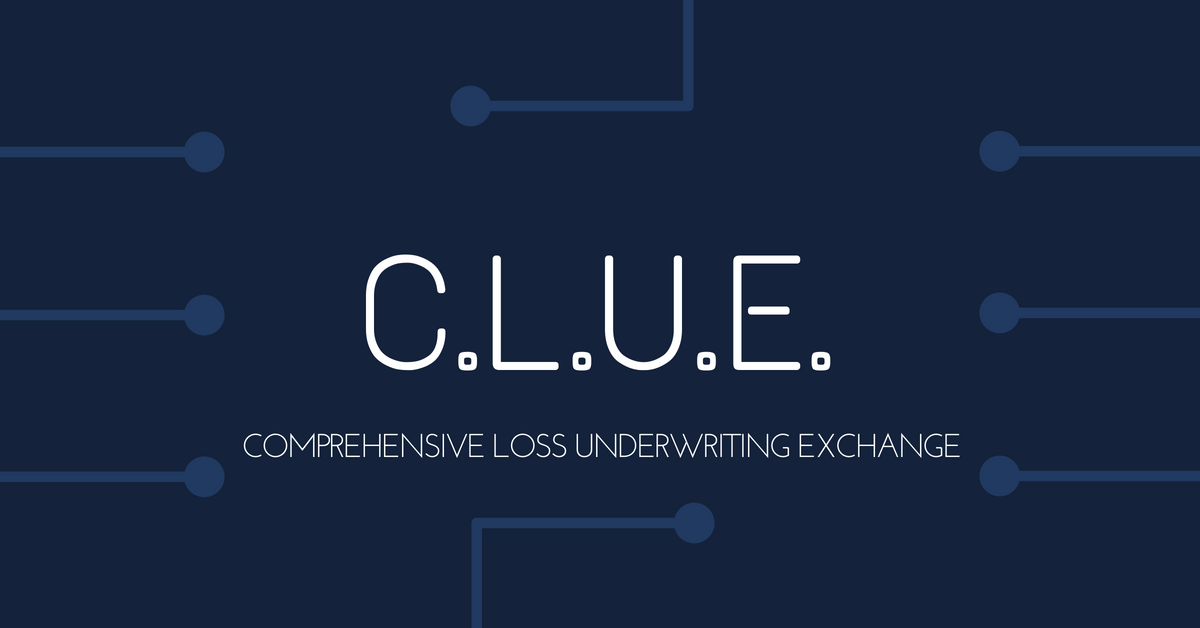 CLUE Database